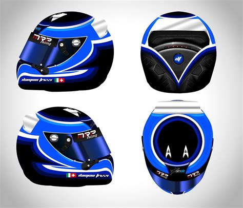 motocross helmet design new kart helmet design by vdvoltec on deviantart