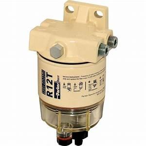 Racor Diesel Fuel Filter    Water Separator - 120at