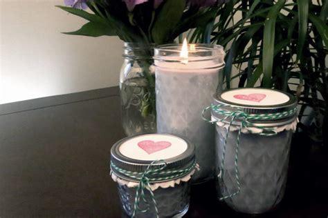 amazing diy mason jar candles  holders