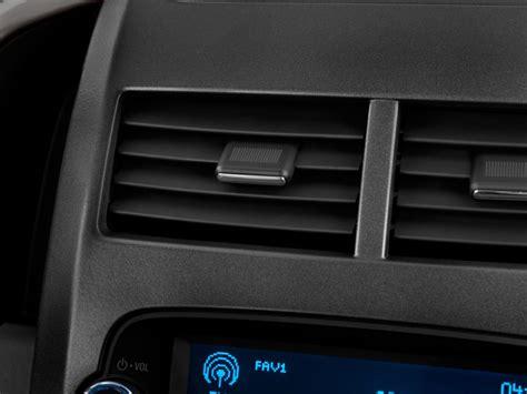 2015 Chevrolet Sonic 5dr Hb Auto Lt Air Vents, Size