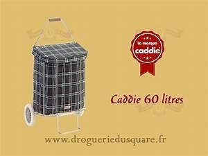 Poussette De Marché Caddie : droguerie du square ~ Dailycaller-alerts.com Idées de Décoration