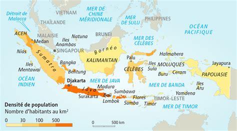 le creuset indonesie voyages cartes