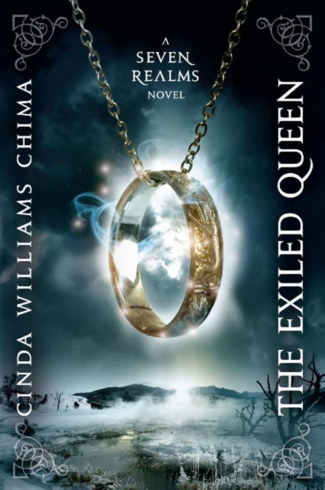 Book Review The Exiled Queen By Cinda Williams Chima