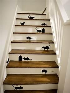 Deco Marche Escalier : comment relooker un escalier ~ Teatrodelosmanantiales.com Idées de Décoration