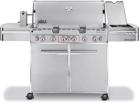 weber summit s 670 weber summit s 670 grill uncrate