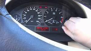 Bmw Business Radio How To Set Clock