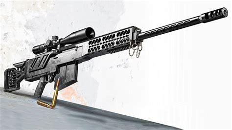 Arms 50 Bmg by Mg Arms Behemoth Elite 50 Bmg Firepower