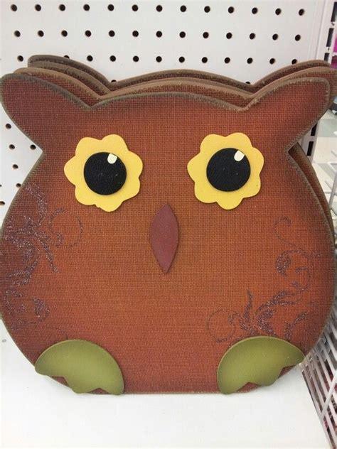 Cute Fall Owl Facebook Covers