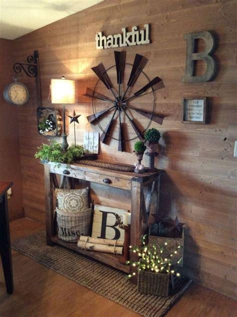 63 amazing modern farmhouse entryway decorating ideas for