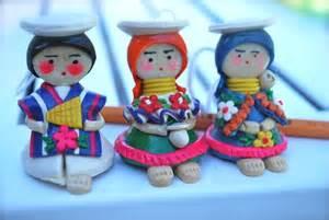candle wedding favor multicultural projects ecuadorian migajón clay
