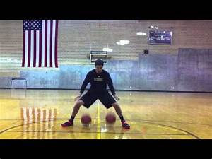 2 Ball Dribbling Drills - YouTube