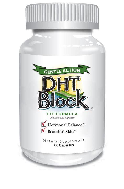 dht block dht blocker supplement  skin acne pcos