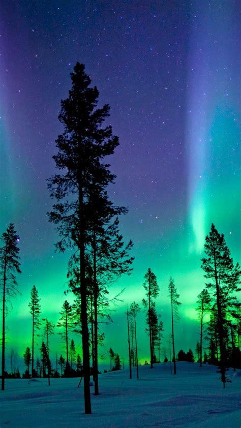 wallpaper northern lights abisko national park aurora