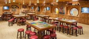 A Look at the Re-Imagined Oceaneer Club & Lab Aboard the ...