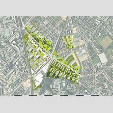 Bottière Chênaie Ecodistrict By Atelier Des Paysages Brueldelmar « Landscape Architecture