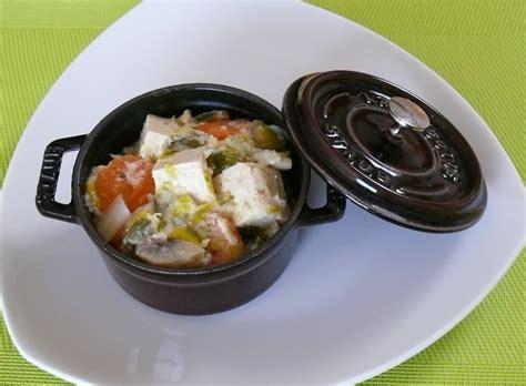 recette cuisine collective recette blanquette de tofu vici solutions restauration collective et commerciale