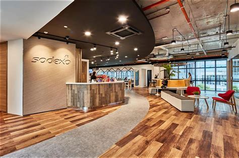 Sodexo APAC Embraces Latest Workplace Trends | FM Industry | The Facilities Management Hub
