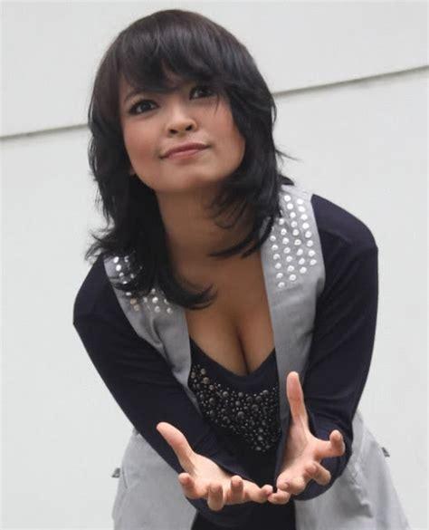 Foto Seksi Tantri Kotak Foto Sexy Artis Indonesia