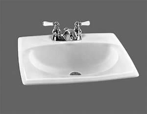 Roselyn Countertop Sink 0498 001 Manuals