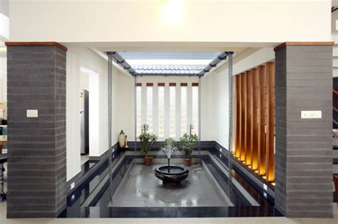 style house plans with interior courtyard courtyard house designs contemporary house designs kerala