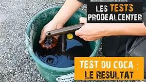 Comment Enlever La Rouille : r sultat du test du coca pour enlever la rouille a ~ Melissatoandfro.com Idées de Décoration