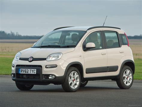 Fiat Panda 4x4 by Fiat Panda 4x4 2013 Car Pictures 18 Of 52 Diesel