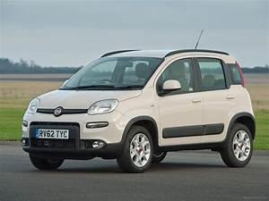 Fiat Panda : fiat panda 4x4 2013 exotic car pictures 18 of 52 diesel station ~ Gottalentnigeria.com Avis de Voitures