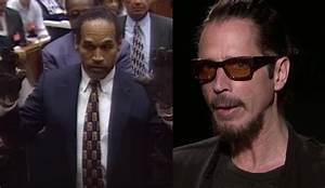 Doctor Sued For Chris Cornell Death Connected To OJ ...