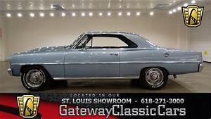1966 Chevrolet Nova - Gateway Classic Cars St  Louis -  6749