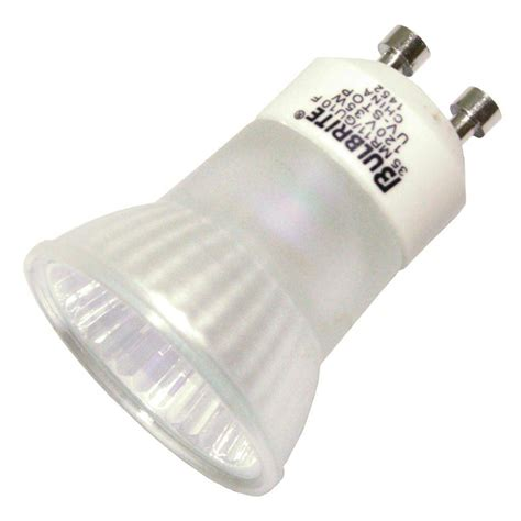 bulbrite xp halogen l bulbrite 620535 35mr11 gu10f mr11 halogen light bulb