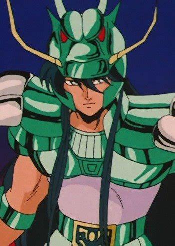 dragon shiryu anime planet