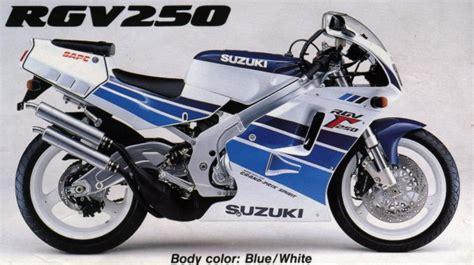 Suzuki Gamma by Suzuki Suzuki Rg 250 Gamma Moto Zombdrive