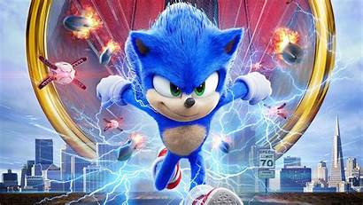 Sonic Hedgehog Wallpapers 4k Movies Backgrounds