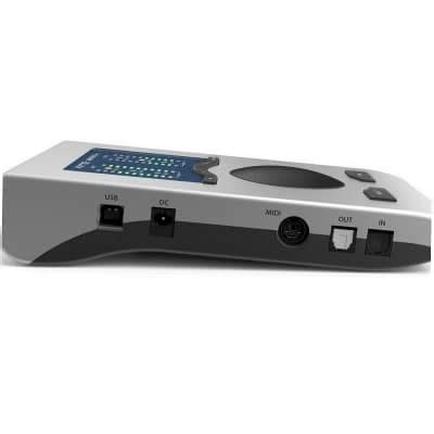 RME Babyface Pro USB 2.0 Audio Interface - B-STOCK - RME ...