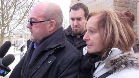 man  raped  killed sarnia teacher     family toronto star