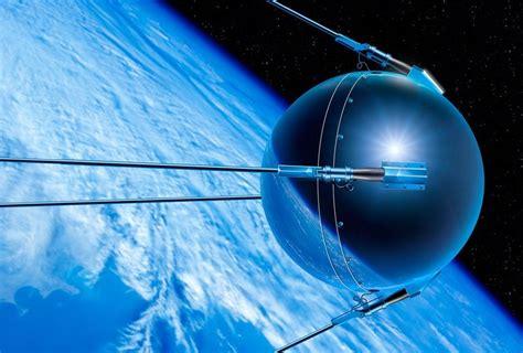 The Sputnik Moment | Interesting History Facts