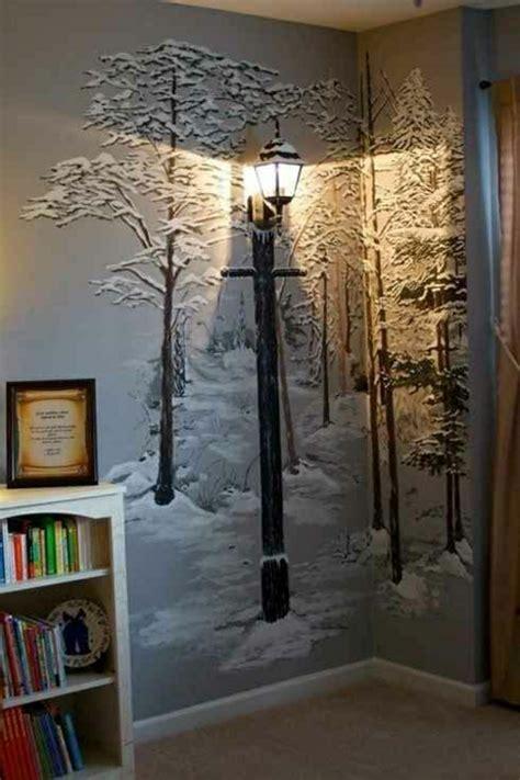 Wanddekoration Kinderzimmer by 70 Wanddekoration Ideen Zum Inspirieren