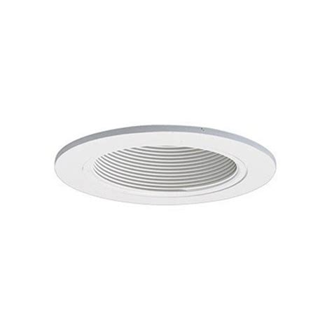 cooper lighting p300tww one light 5 inch recessed ceiling