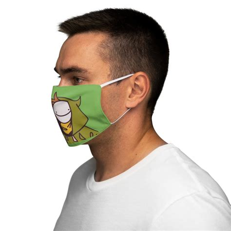 Dream smile mask dream smp mask mcyt mask minecraft mask ...