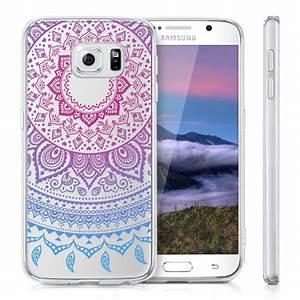Handyhülle Galaxy S6 : handyh lle f r samsung galaxy s6 s6 duos h lle handy case ~ Jslefanu.com Haus und Dekorationen
