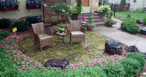 tips to creating a small patio ideas home interior designs
