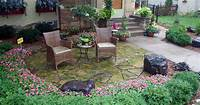 best small front patio design ideas Tips To Creating A Small Patio Ideas | Home Furniture