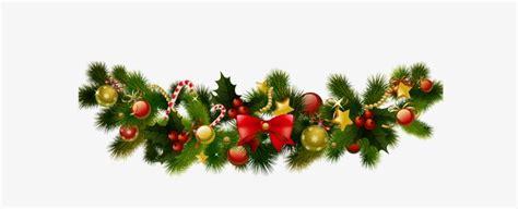 clipart buon natale le decorazioni di natale le decorazioni di natale il