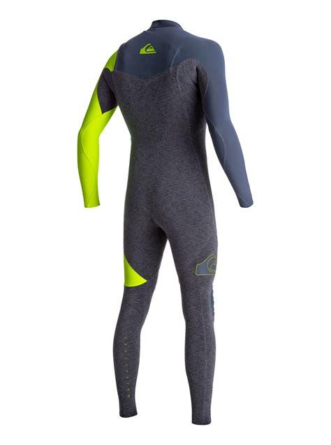 4/3mm Highline Series - Zipperless Wetsuit EQYW103051 ...