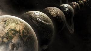 Parallel Universe wallpaper