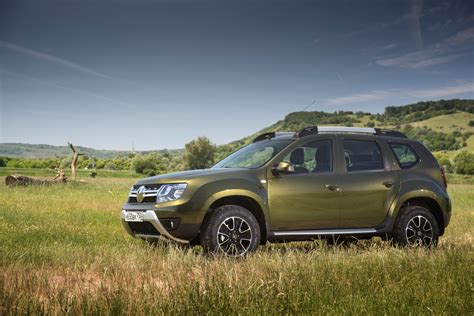 Renault Duster Wallpaper by Dacia Duster 2017 Hd Wallpapers