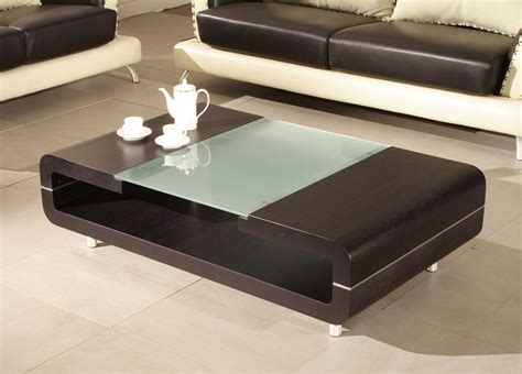 This decorating style is effective with wooden tables and a calm, relaxed color palette. 2013 Modern Coffee Table Design Ideas | Modern Furniture Deocor