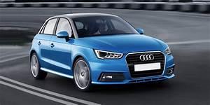 Audi A1 Sportback Leasing : audi a1 diesel sportback 1 6 tdi s line nav 5dr premier ~ Jslefanu.com Haus und Dekorationen