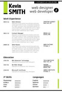 cool free resume templates for word creative resume template trendy resumes