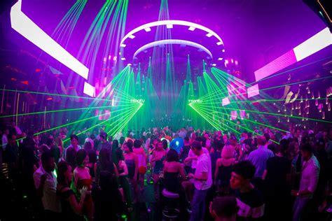 insanity nightclub bangkok nightlife review